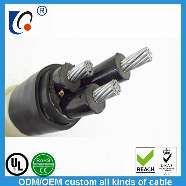 Supply beautiful mark UL  # 18 awg environmental protection UL electronic cable