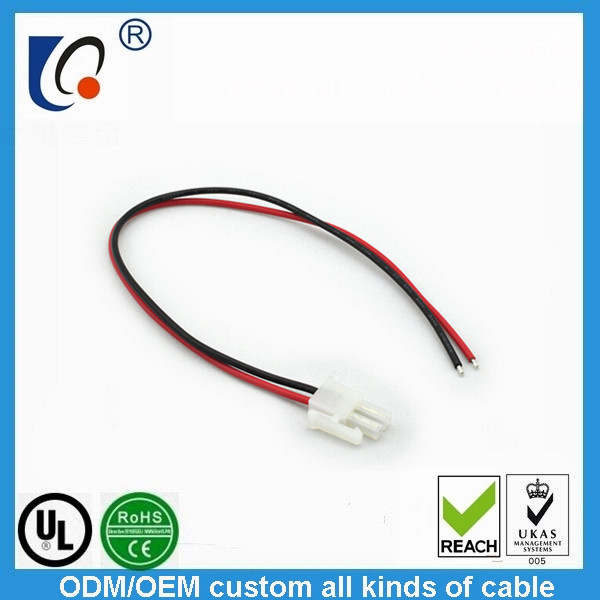 Wire processing JAE 30 p TO DF14 30 p WIRE HARNESS  LCD cable