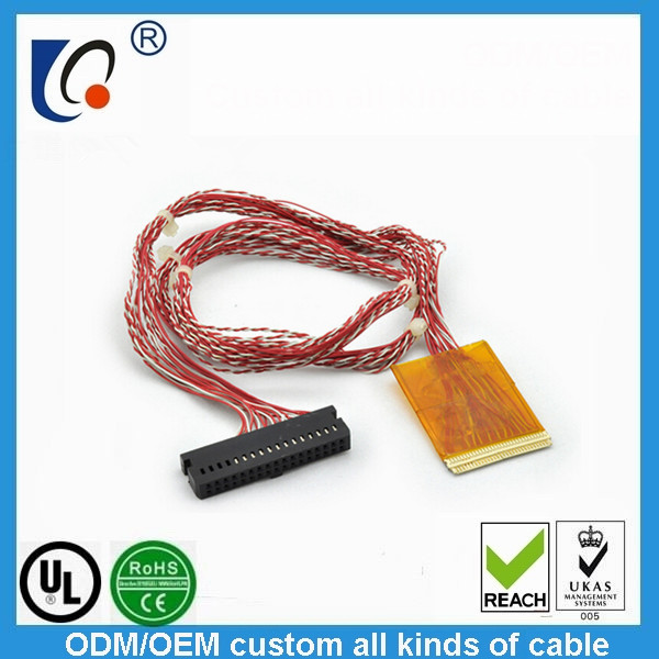 Wire harness connector manufacturer factory