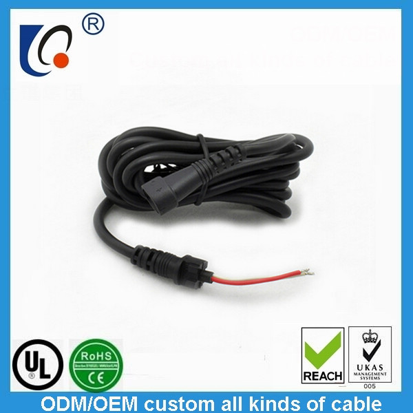 Car DVD line wiring harness automobile wiring harness