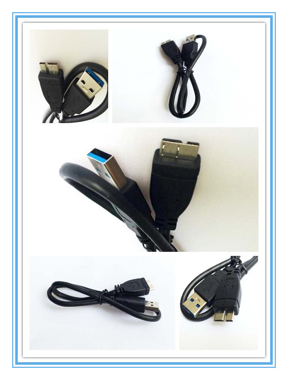 USB3.0 cable/mobile HDD cable