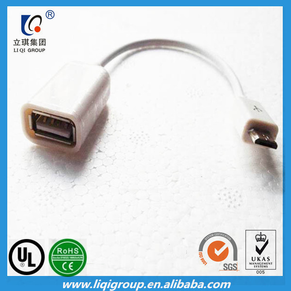 SAMSUNG CABLE TO USB, OTG CABLE